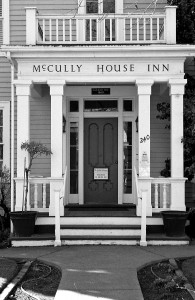 McCully House Inn 1860